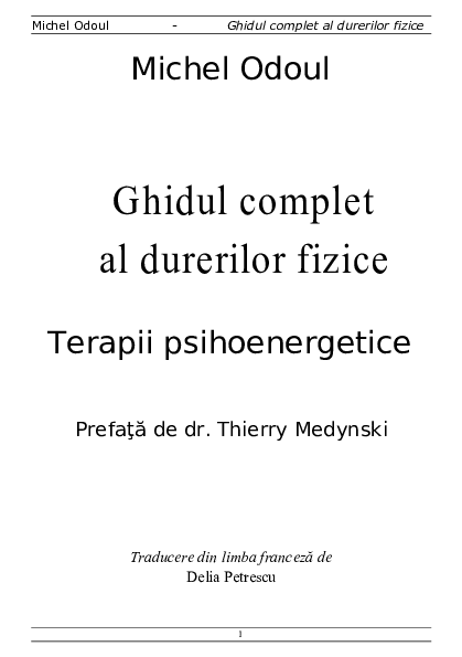 Ghidul yin yang pentru scăderea în greutate)