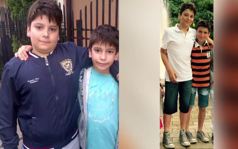copil tabara de slabire pierderea în greutate a modelului gq
