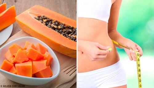 Băutura de pierdere în greutate stimulează în mod natural metabolismul)