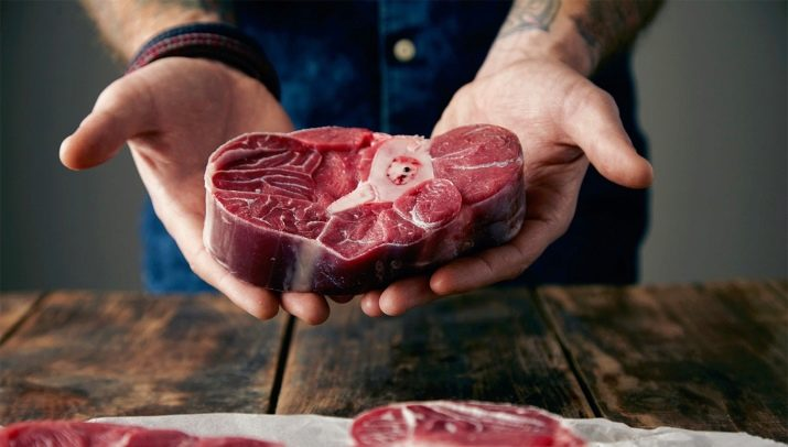 Carne de vită în greutate dieta pierde