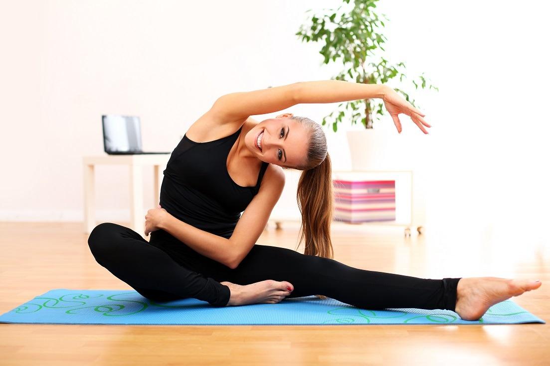 cum să slăbești stând nemișcat pierderea în greutate încercând să conceapă