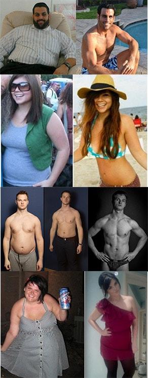 Pierdere în greutate 100 de kilograme povești de succes