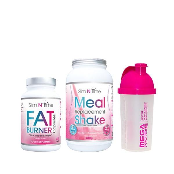femeile cu pachet de pierdere în greutate)