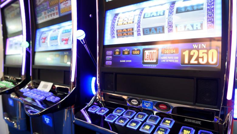 Jocuri și Jocuri Cu Sloturi Gratuite - Joacă gratuit cu jocurile de cazino
