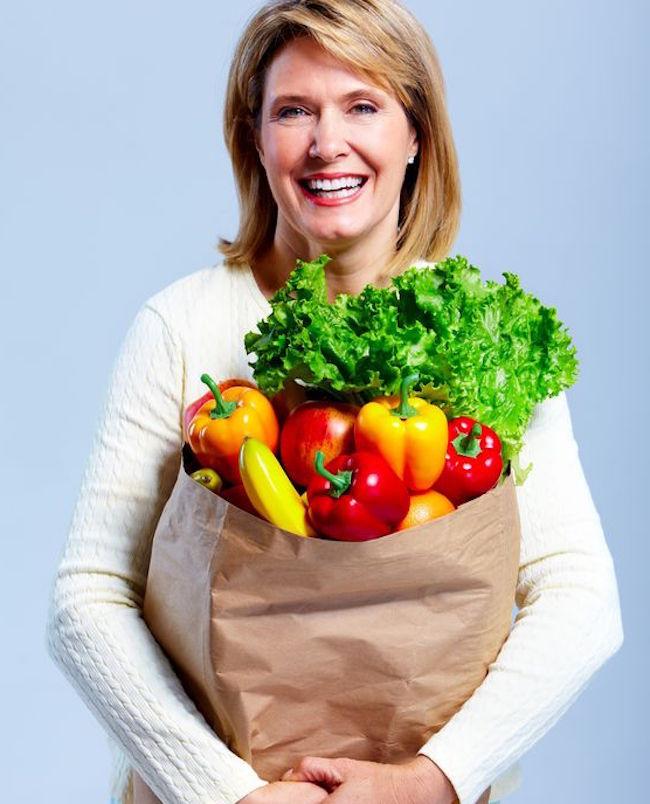 Cum de a pierde in greutate cu menopauza: sfaturi utile - Igienă