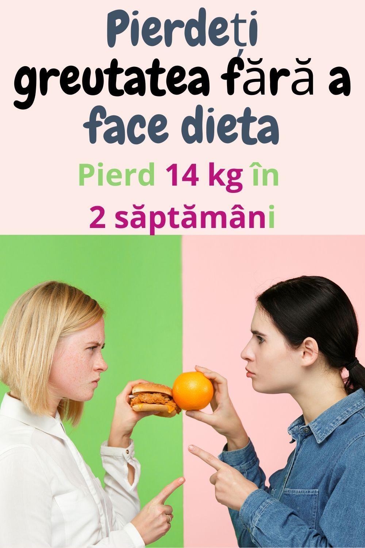 pierderea în greutate din limbă tangerină
