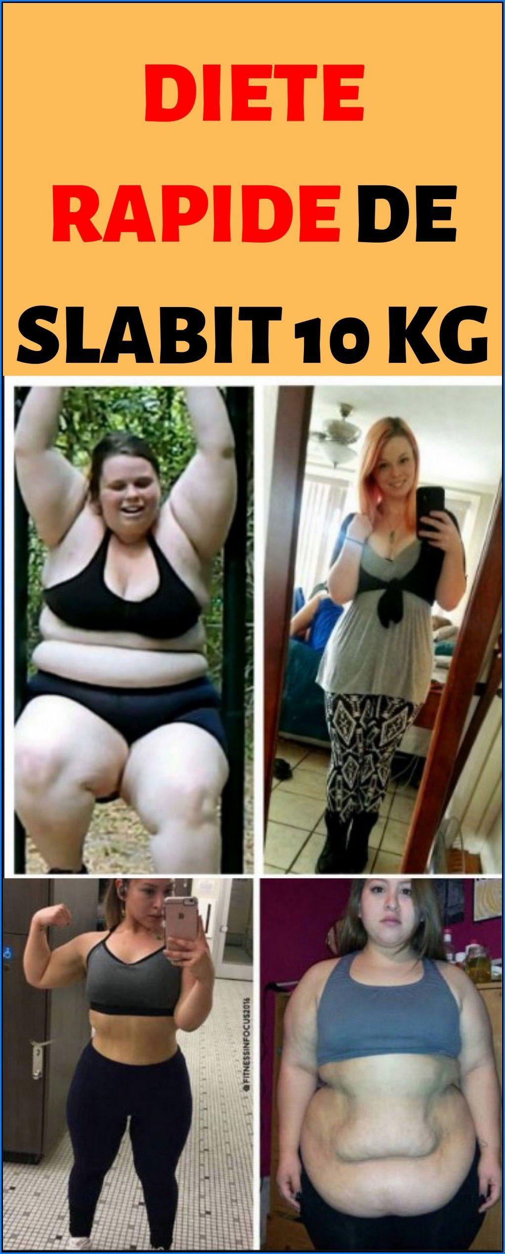 Pierdere în greutate de 1 kg în 1 lună