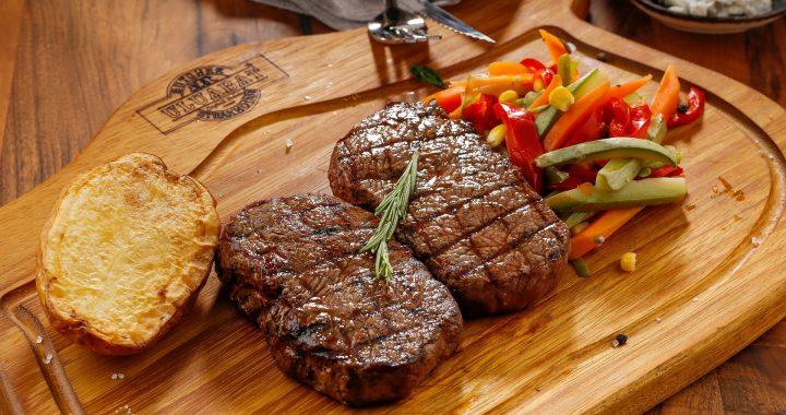 pierdere în greutate din carne de vită tocată