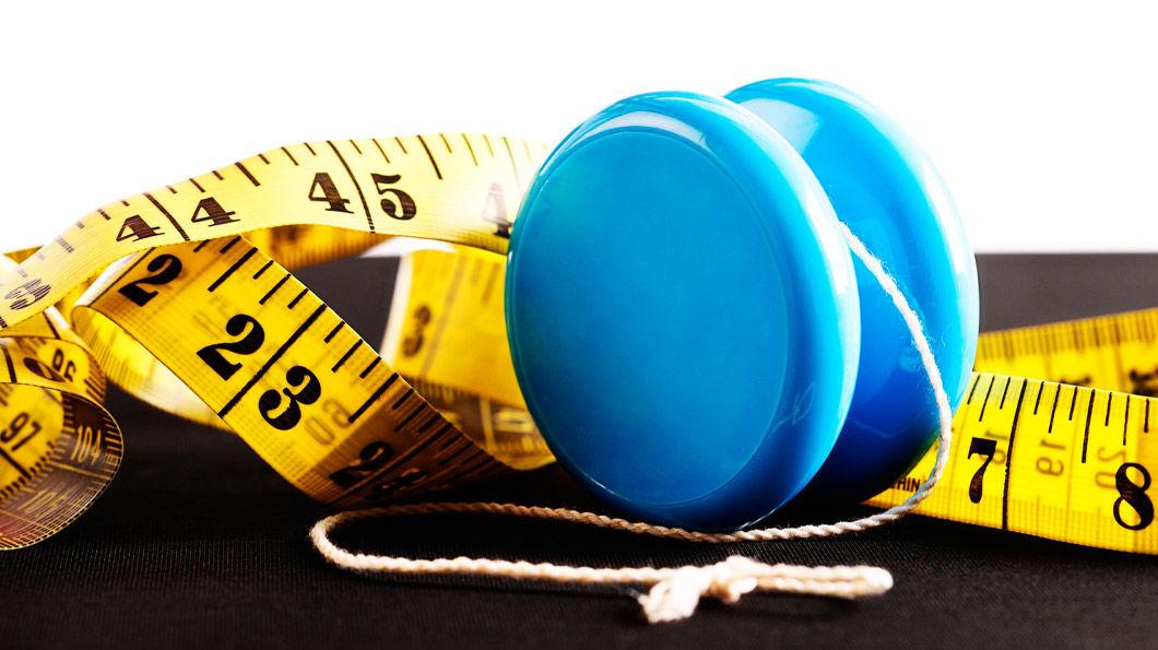 Truse de înveliș pentru corp pentru pierderea în greutate Femeia în vârstă de 38 de ani nu poate slăbi