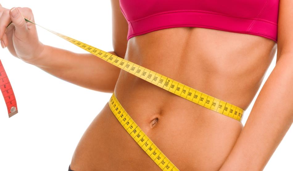 pierderea in greutate foarte lent