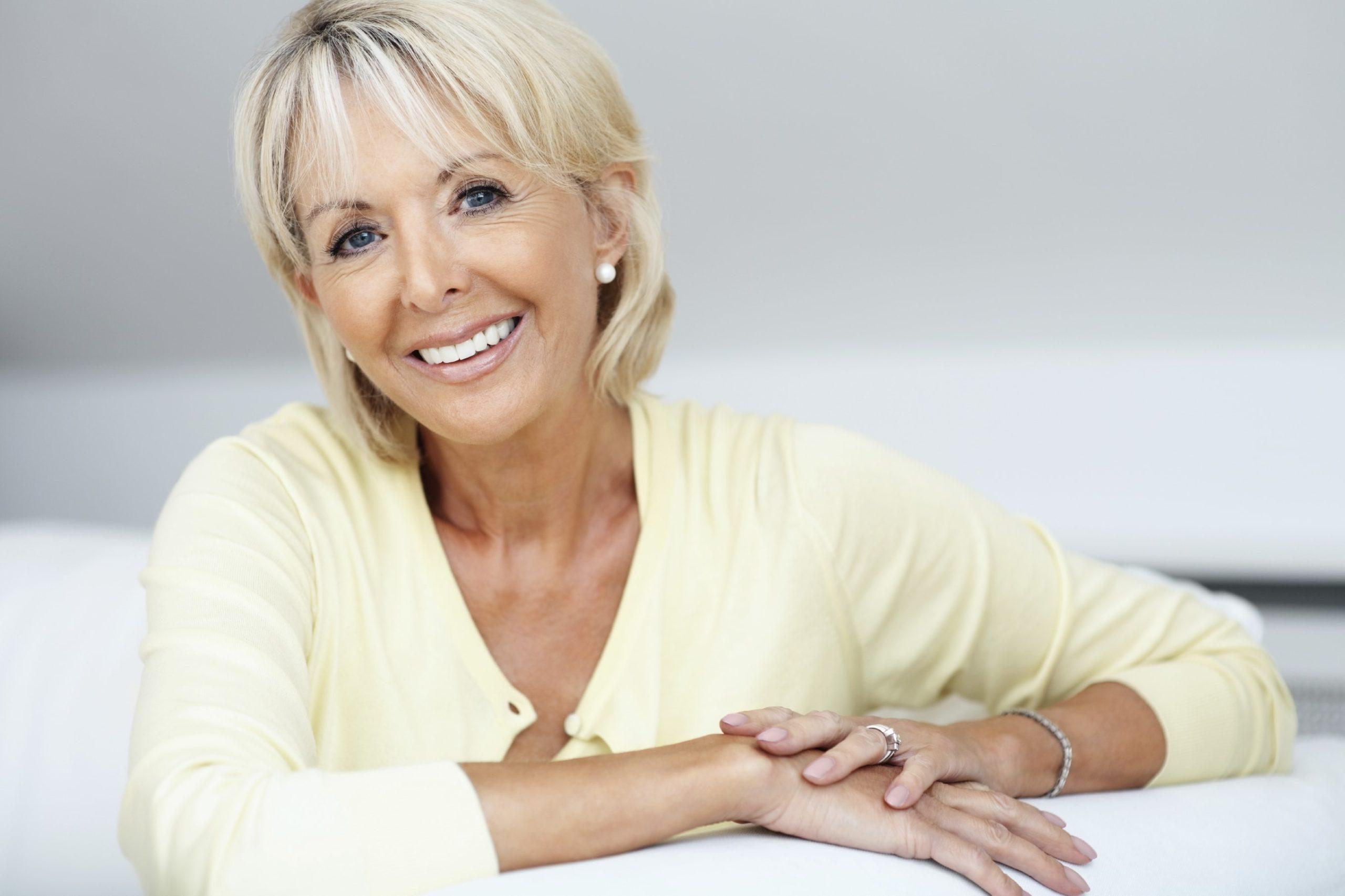 Pierderea în greutate a menopauzei premature)