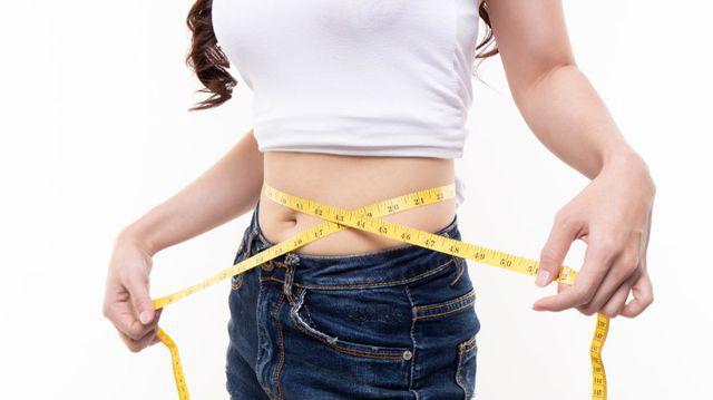 pierderea în greutate normală într-o lună