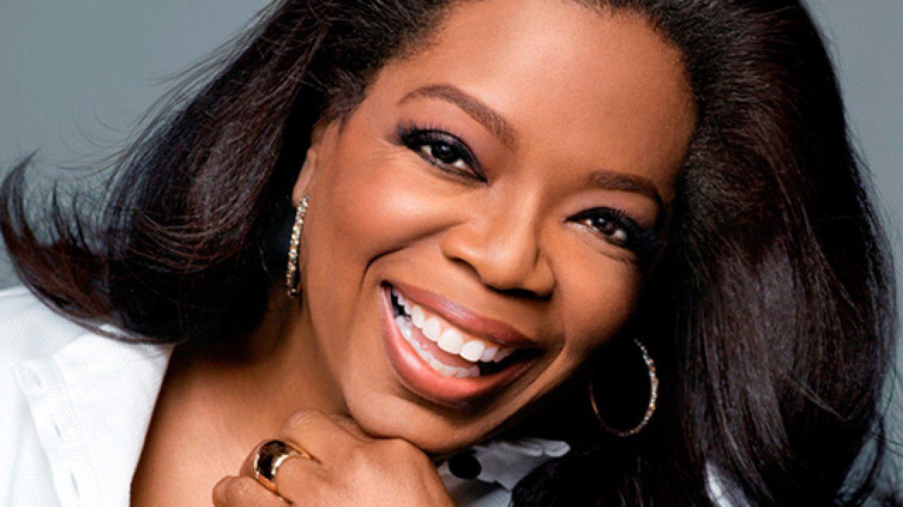oprah și pierderea în greutate