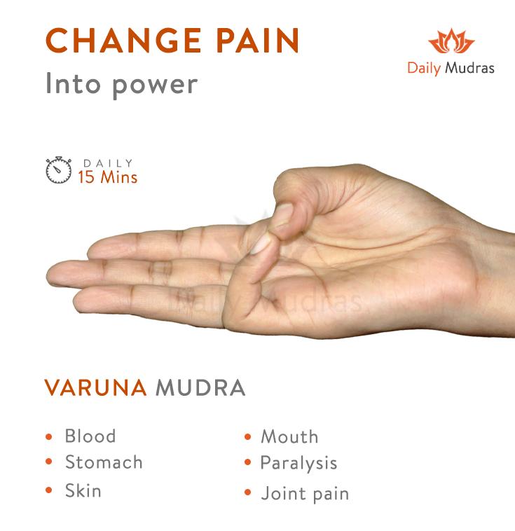 6 Mudre ușoare pentru mâini de yoga pentru pierderea în greutate, trebuie să încercați!