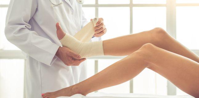 TENDINITA AHILEANĂ: ce este și cum scapi de durere? - Servus Expert