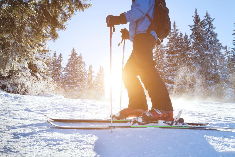 pierde in greutate schi de schi)
