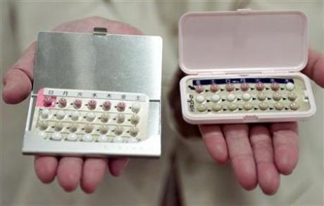 Cerazette - contraceptie sigura fara estrogen - Shopping > Shopping Sanatate - alegsatraiesc.ro