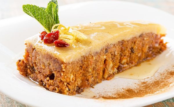 prăjitură de slăbire)
