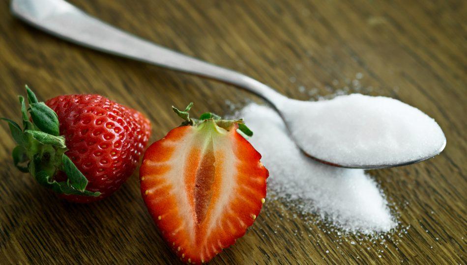 Slăbește garantat, renunță la zahăr!