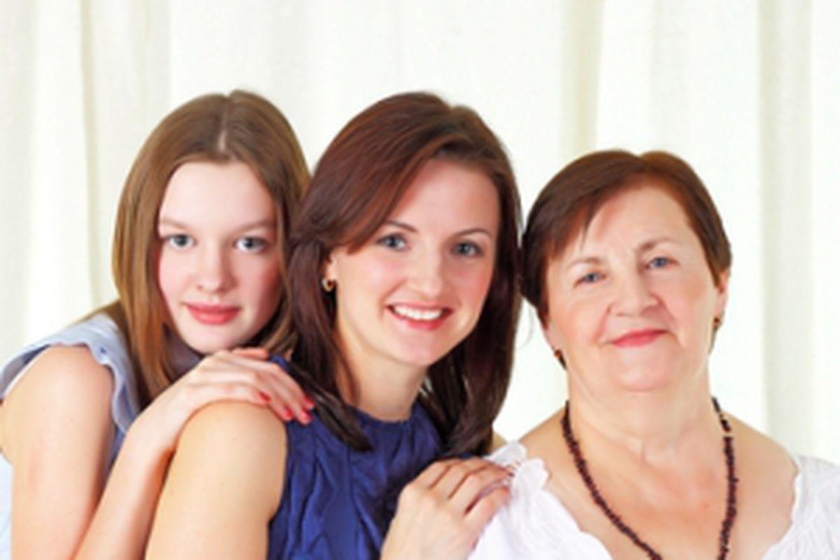 slăbește în vârstă)