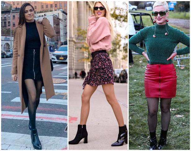 Ce vestimentație să porți pentru a părea mai suplă