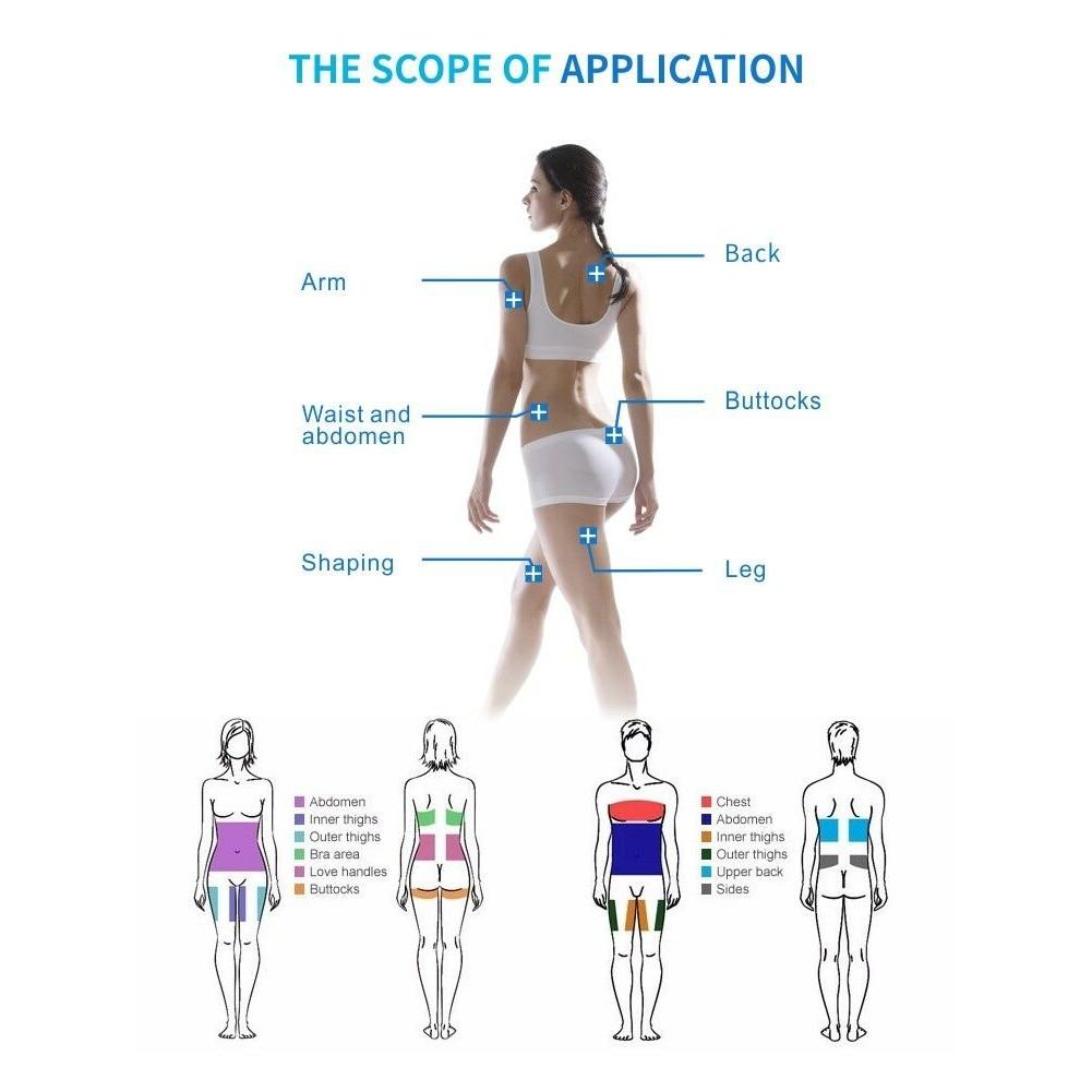 Tipul corpului limfatic pierde în greutate)
