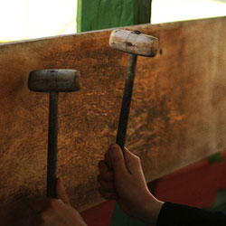 toaca lemn pentru a slabi)