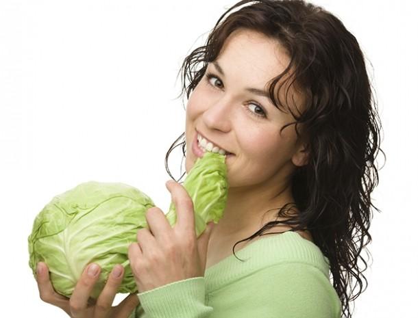 Varza pentru pierderea in greutate: meniu dieta cu retete - Alimente sănătoase
