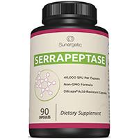 enzimă serrapeptază pentru pierderea în greutate)