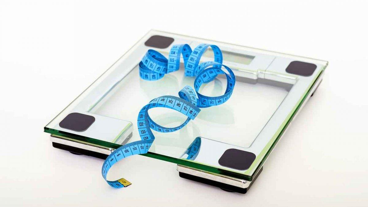noua scădere în greutate a asistentei