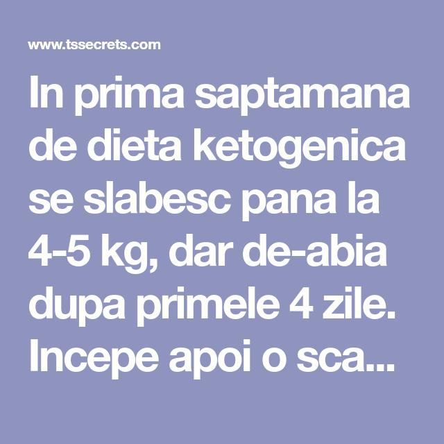 scădere naturală în greutate în 1 săptămână)