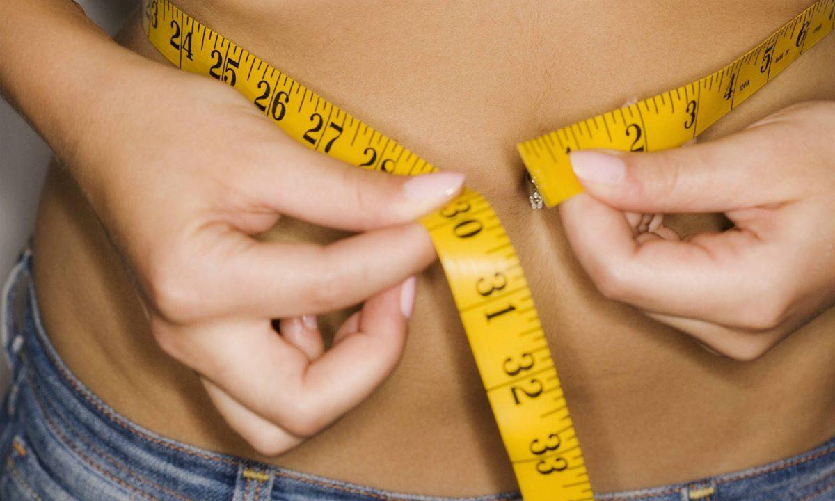 Pierdere în greutate de 23 kg