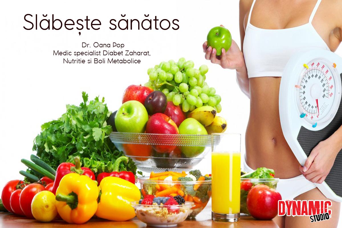 Slăbește sănătos și fără riscuri. 3 diete care fac furori