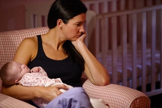 slăbește nașterea copilului