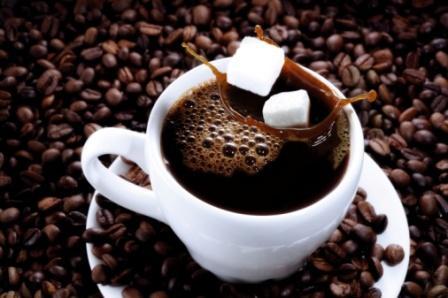 pierderea de grăsime a cafelei negre)