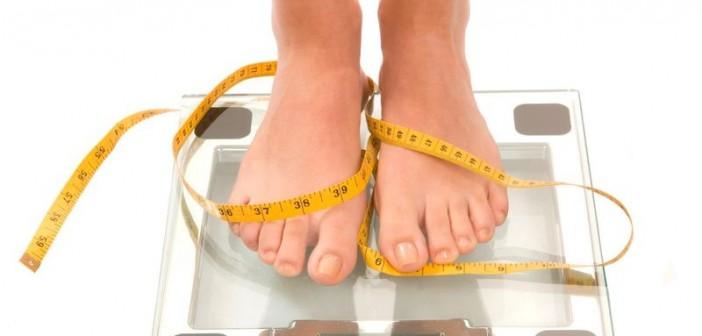 scădere în greutate un an