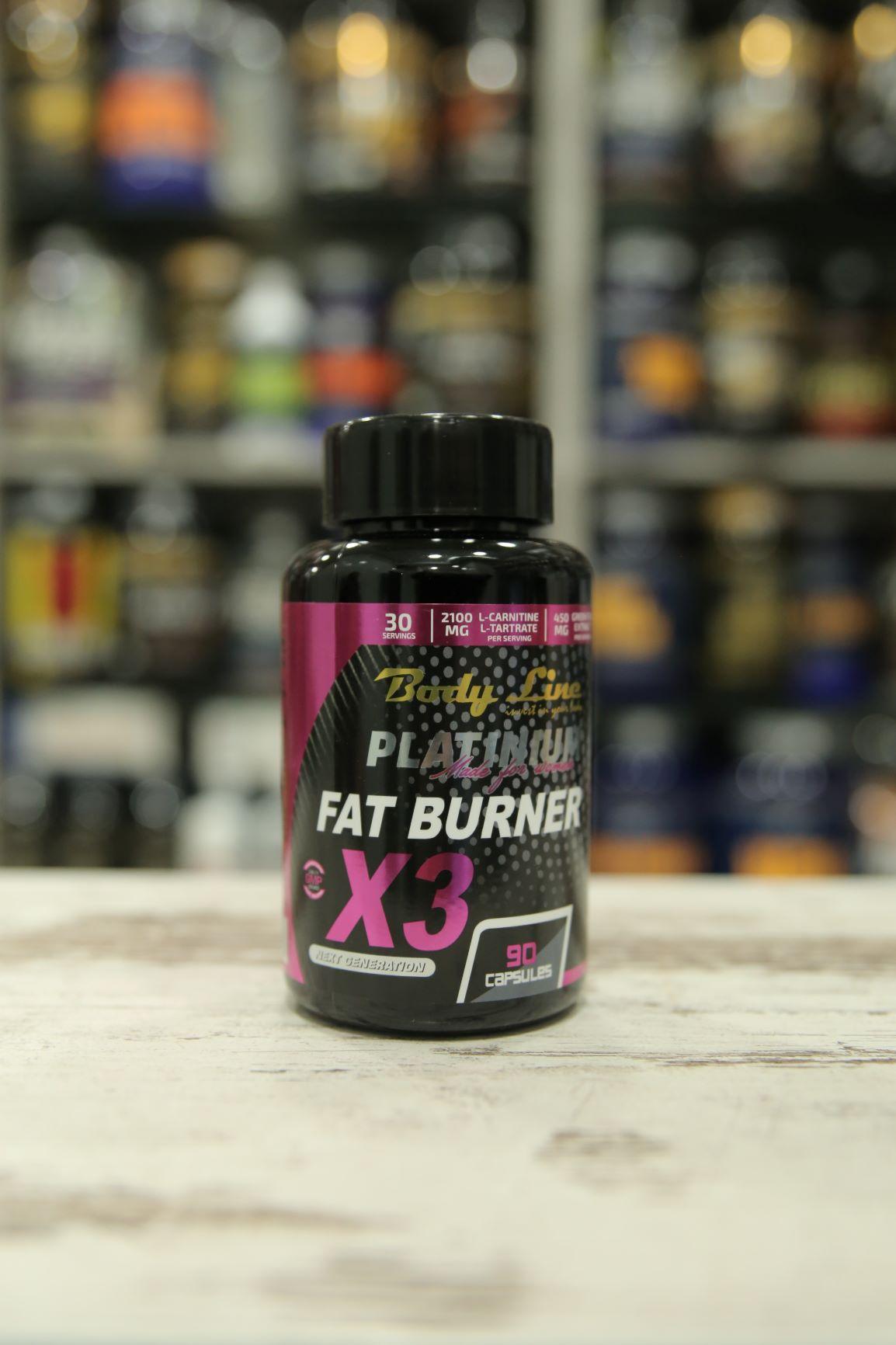 pierdere în greutate x3
