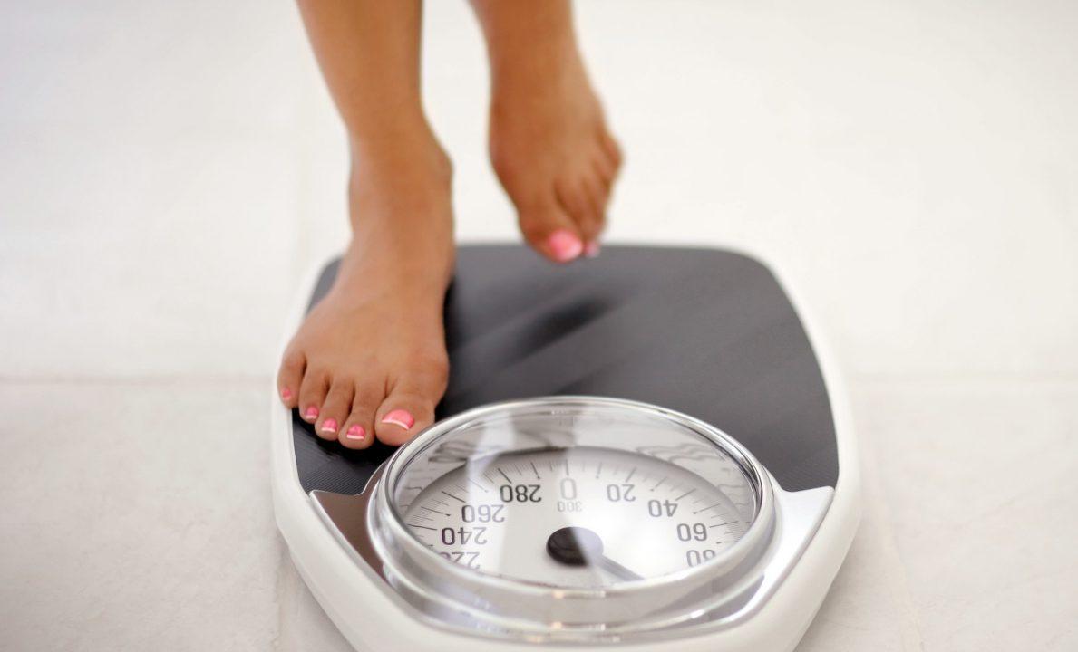 260 de kilograme trebuie să slăbească