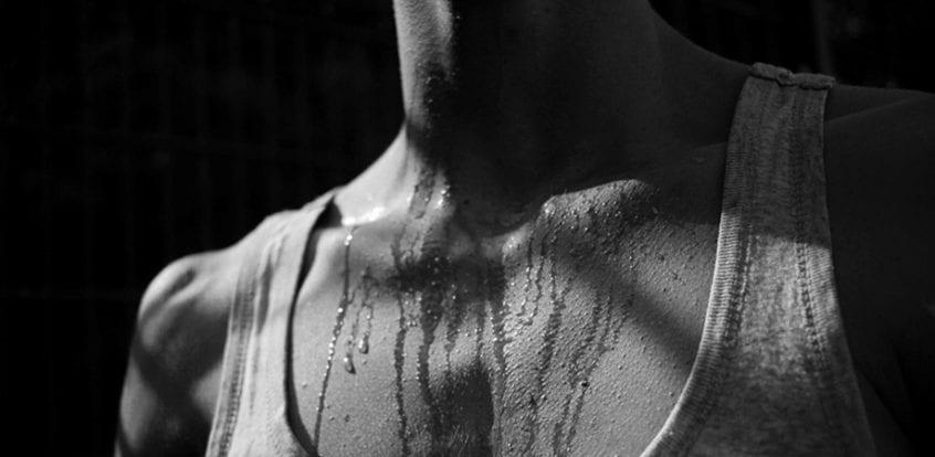 hiperhidroza te face să slăbești