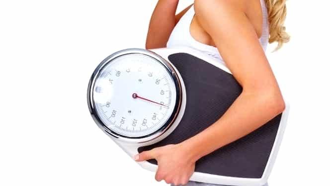 pierde asistență în greutate