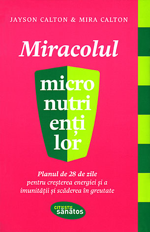 pierderi în greutate miracole se retrag)