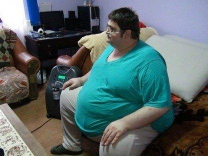 300 de kilograme vor să slăbească)