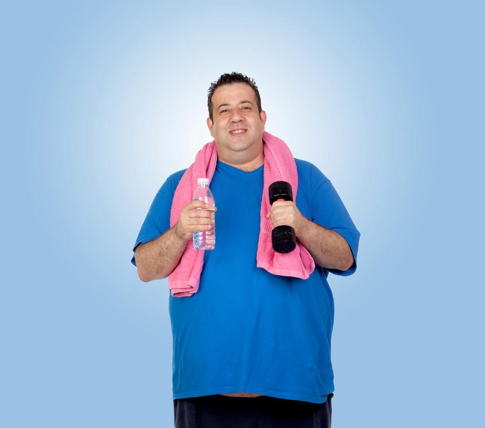 Pierderea în greutate bariatric mcmurray