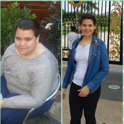 slabire 65 de kilograme
