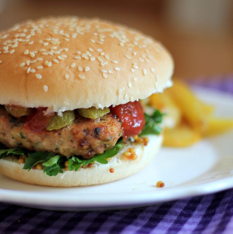 burgeri de slăbire)