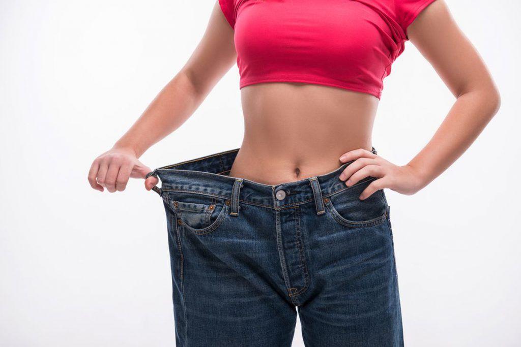 Pierdere în greutate   ROmedic