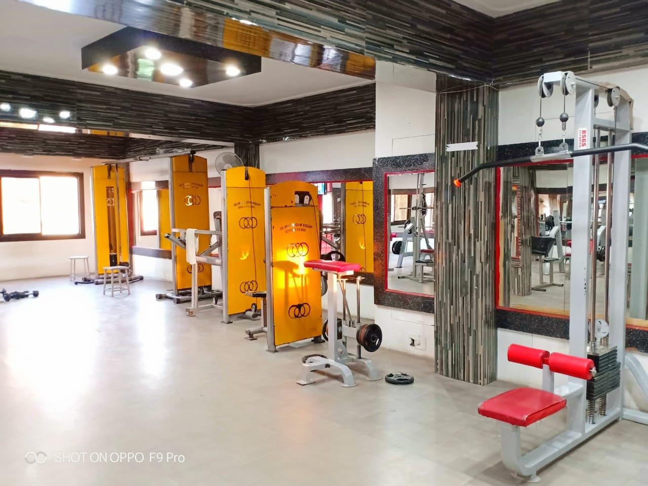 centru de pierdere în greutate în bhopal