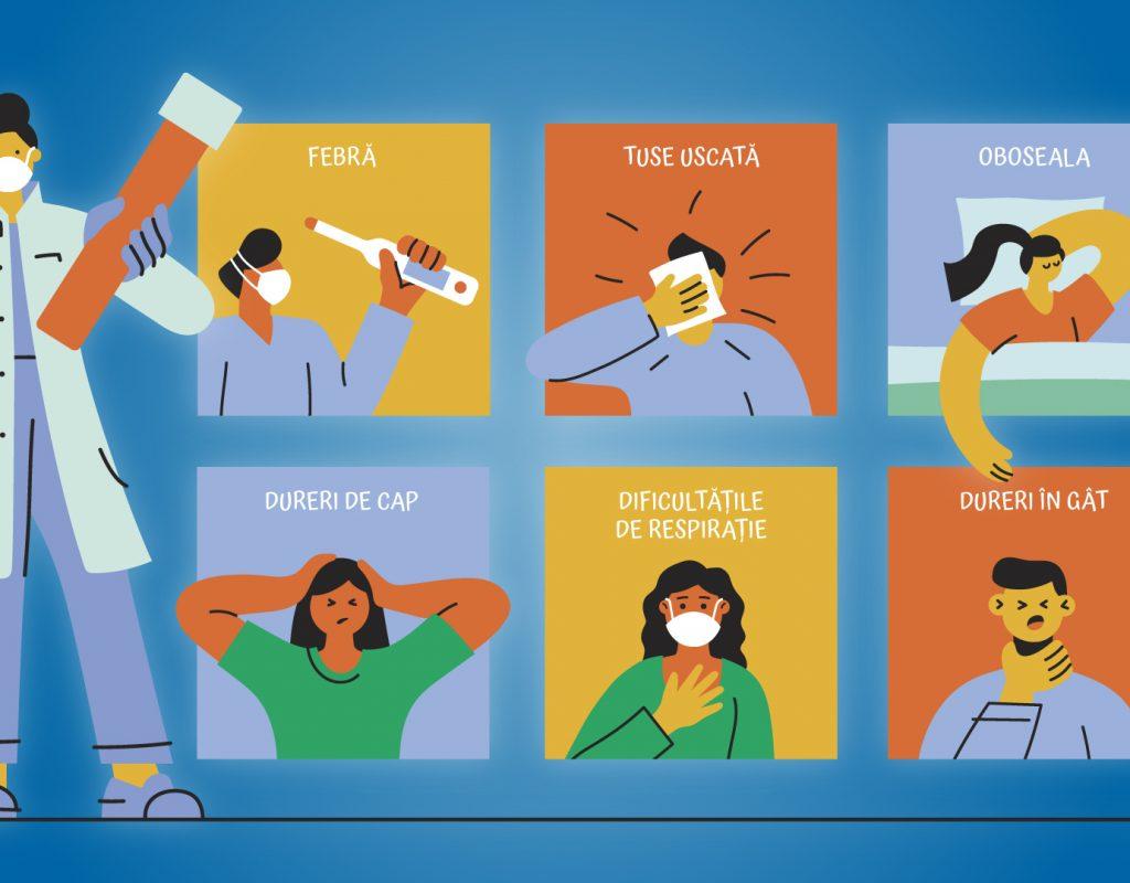 pierderea în greutate și simptomele gripei