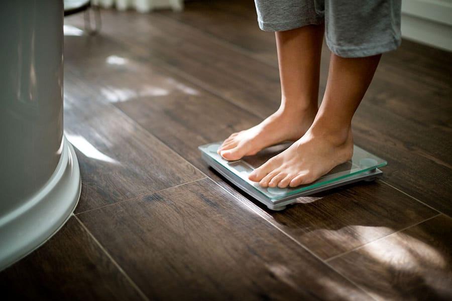 Sfaturi de pierdere în greutate și întreținere