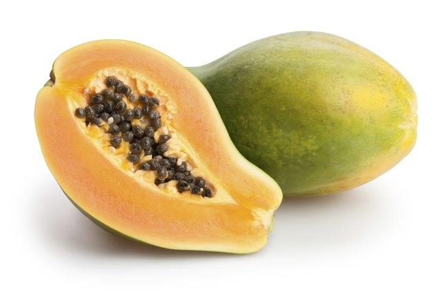 Enzima papaya și pierderea în greutate 2020 - The healthy post